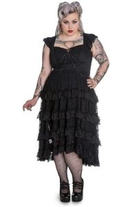 Spin Doctor OPHELIA Dress *4368 ❤
