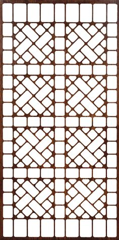 window grille - lightsmith grilles