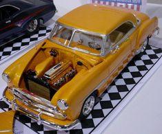 Model Cars Kits, Kit Cars, Car Kits, Chevy Models, Model Cars Building, Hobby Cars, Truck Scales, Plastic Model Cars, Automotive Art