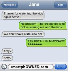 Page 16 - Autocorrect Fails and Funny Text Messages - SmartphOWNED - Funny Quotes