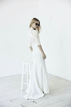 Looking for the best designer wedding dresses online? Suzanne Harward is Australia's leading designer in stunning lace & couture bridal dresses. Unusual Wedding Dresses, 2016 Wedding Dresses, Designer Wedding Dresses, Bridal Dresses, Wedding Gowns, Chic Wedding, Wedding Stuff, Suzanne Harward, Gowns Online