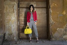Homesies x MCM spring styling Spring Collection, My Outfit, Spring Fashion, One Piece, Outfits, Style, Fashion Spring, Outfit, Swag