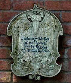 Long-Forgotten: The Pet Cemeteries