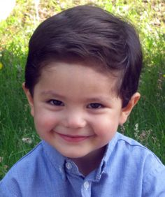 | Handsome Baby brother Joshua (almost 3)