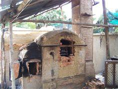 wood fired kiln images   CMU 442 Kiln Construction Jake Allee: Wood Fired Cross Draft Kilns