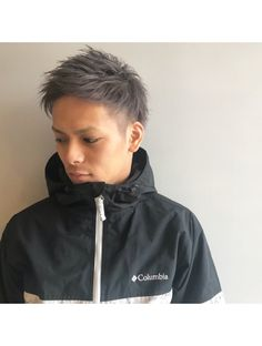 Hear Style, Easy Hairstyles, Men's Hairstyle, Good Looking Men, Asian Men, My Hair, How To Look Better, Hair Cuts, Hair Beauty
