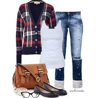 Casual Outfits   Donna   Fashionista Trends