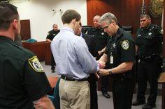 GUILTY: Vose found guilty of murder in drug dealer's death