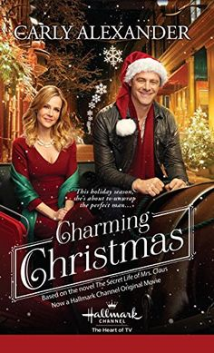 Charming Christmas by Carly Alexander http://www.amazon.com/dp/149670651X/ref=cm_sw_r_pi_dp_mwH9vb0N9HKSG