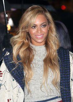 Beyoncé's Strategic Styling