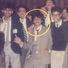 Shahrukh Khan Rare Photos