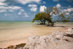 Anne's Beach ~ Florida Keys