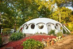 2/47: Dome Sweet Dome! (Yaca-Dome)