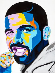The Afrofusion Spot spot for African Fashion, Music, Lifestyle & Entertainment in Africa & diaspora. Pop Art Drawing, Painting & Drawing, Art Drawings, Drake Drawing, Arte Do Hip Hop, Hip Hop Art, Pop Art Portraits, Portrait Art, Portrait Paintings