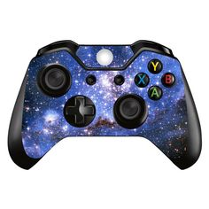 >> Click to Buy << Colorskin Starry sky 2 pieces cover decal for xbox one controller skin sticker for xbox one PVC vinyl sticker for xbox one games #Affiliate