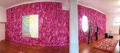 Ied Barcelona, School Design, Bright, Curtains, Shower, Prints, Lights, Interiors, Rain Shower Heads