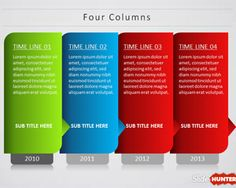 Free creative Timeline PowerPoint template is a cool timeline design for PowerPoint presentations featuring a petal milestone shape in one of the slide designs Presentation Slides, Business Presentation, Presentation Design, Power Points, Microsoft Powerpoint, Powerpoint Presentations, Professional References, Timeline Design, Skills To Learn