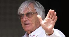 F1 | Ecclestone saluta, si chiude un'epoca