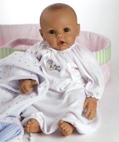 Adora - Nursery Time Medium Skin brown Eyes