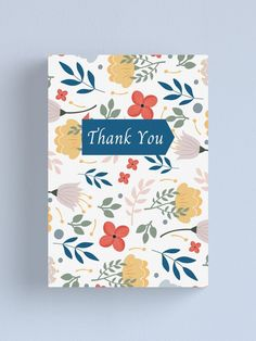 Say Thank You With Flowers.  Say thanks with this flowery design.  A small gesture of thank you can mean a lot to both the giver and receiver.  Simple flower plant artwork that shows you care.  #thankyou #thanks #flowers #petals #flower #thankful #giftideas #fashion #onlineshopping #artsandcrafts #redbubble #art #redbubblecommunity #redbubbleshop #ad #findyourthing @redbubble @giftsbyminuet Framed Prints, Canvas Prints, Art Prints, Iphone Wallet, Iphone Cases, The Giver, Simple Flowers, Glossier Stickers, Art Boards