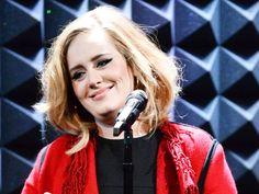 Adele Debuts a Short and Shaggy Haircut via @ByrdieBeauty