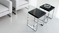 CLUB Side Table by Alivar - Via Designresource.co