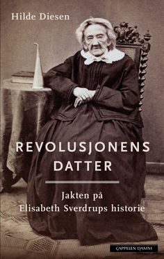 """Elisabeth Sverdrup var 16 år gammel da revolusjonen brøt løs i Paris. Hun var yngste datter av en storproperitær i Nord-Trøndelag og opplevde menneskerettighetenes fødsel og eneveldets fall som """"strålende lyspunkter i menneskeslektens historie"""". Begeistringen for revolusjonens ideer sprang direkte ut av hennes egen despotiske og tyranniske barndom. Da hun forlot foreldrehjemmet 22 år gammel var hun nærmest døv og led av angst. Beretningen om Elisabeth Sverdup er en fritt fabulerende… Movies, Movie Posters, Films, Film Poster, Popcorn Posters, Cinema, Film Books, Film Posters, Movie Quotes"""