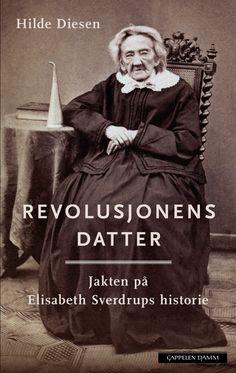 """Elisabeth Sverdrup var 16 år gammel da revolusjonen brøt løs i Paris. Hun var yngste datter av en storproperitær i Nord-Trøndelag og opplevde menneskerettighetenes fødsel og eneveldets fall som """"strålende lyspunkter i menneskeslektens historie"""". Begeistringen for revolusjonens ideer sprang direkte ut av hennes egen despotiske og tyranniske barndom. Da hun forlot foreldrehjemmet 22 år gammel var hun nærmest døv og led av angst. Beretningen om Elisabeth Sverdup er en fritt fabulerende…"""