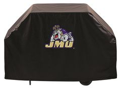 Grill Cover 60 inch - James Madison University