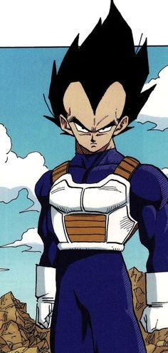 Prince Vegeta, circa Androids Saga from the Dragon Ball Z anime Goku Manga, Manga Anime, Anime Art, Akira, Dragon Ball Z, Crazy Backgrounds, Fanart, Manga Games, Cultura Pop