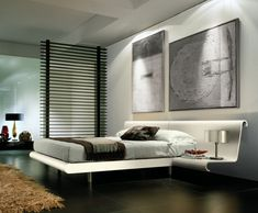 Creating an Eye Catching Focal Point Over your Master Bed