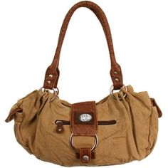 Sooners women's canvas handbag - simple and goes with just about any outfit