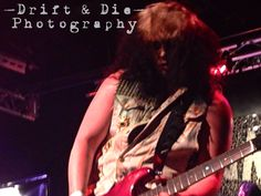 Röbby Creasey — Farewell, My Love — Rock & Rebel Tour — The Garage Center, Burnsville, MN — June 24, 2014