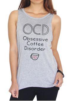 Loyal Army Women's OCD Tank