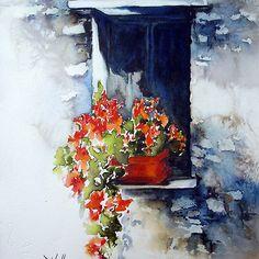 Tuscany+Window