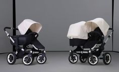My dream pram. For my future babies. Bugaboo donkey