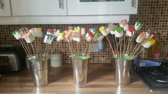 Mister Maker Party Ideas
