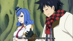 Fairy Tail - Episode 79