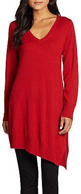 Eileen Fisher Asymmetric Merino Wool Tunic on shopstyle.com Eileen Fisher, Merino Wool, Tunic Tops, How To Wear, Women, Fashion, Moda, Women's, Fashion Styles