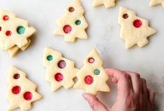 Window Cookies for Christmas ~ Mary Wald's Place - hand-holding-stained-glass-cookies Sugar Cookie Dough, Sugar Cookies Recipe, No Bake Cookies, Cookie Recipes, Holiday Cookies, Holiday Desserts, Holiday Recipes, Christmas Recipes, Christmas Baking