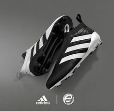 Adidas ace 16+purecontrol 'Yin Yang'