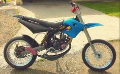 Derbi 50cc