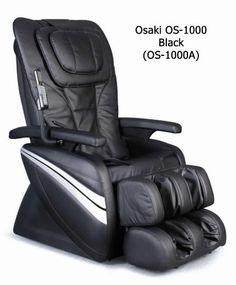 Top 20 Best Zero Gravity Massage Chairs Reviews 2015