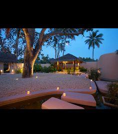 Spa Six Senses Earth Spa, Six Senses Hua Hin en Thaïlande