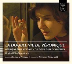 Zbigniew Preisner - Polish Composer / La Double Vie de Véronique / The Double Life of Veronika / music