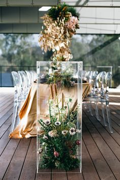 Australian wedding vendors came together to create a stunning styled shoot full of whimsy. Not to mention a larger-than-life wedding floral installation. Winter Wedding Flowers, Floral Wedding, Wedding Colors, Fall Wedding, Wedding Bouquets, Our Wedding, Dream Wedding, Wedding Shoot, Flower Decorations