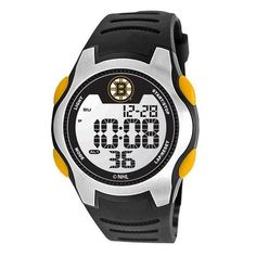Boston Bruins NHL Mens Training Camp Series Watch