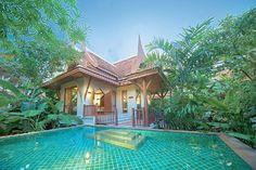 Hotel Samui Buri Beach Resort, dovolena a zájazdy do hotela Koh Samui - INVIA.SK