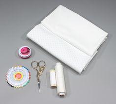 Cómo hacer una toquilla | costurea.es/blog/