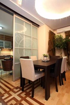 дизайн перегородки между кухней и гостиной: 14 тыс изображений найдено в Яндекс.Картинках